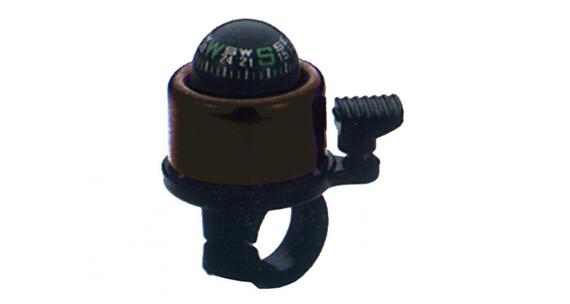 Miniglocke mit Kompass Alu